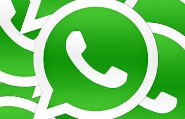 WhatsApp aumenta la capacidad de los grupos hasta 256 personas