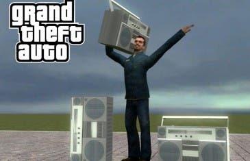 Grand Theft Auto: Liberty City Stories llega a Android con rebaja