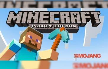 Minecraft PE descarga la versión más completa