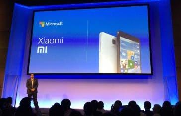 ¿Podrían recibir Windows 10 el Xiaomi Mi5 y el OnePlus 2 y 3?