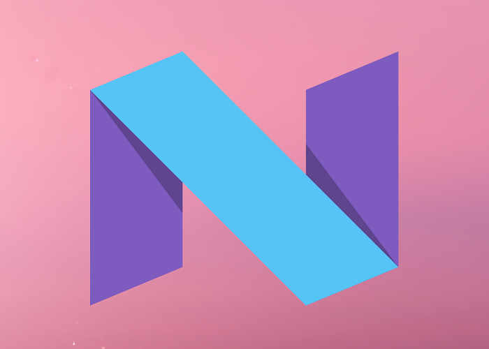 Android N Preview 1