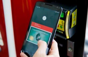 Android Pay llegará a Reino Unido pronto