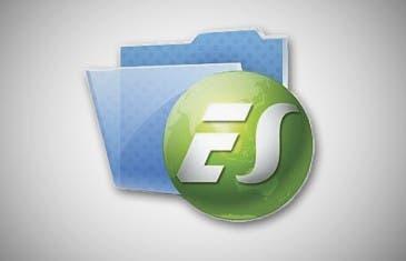 ¡Oferta! ES File Explorer PRO por tan solo 0,10 céntimos