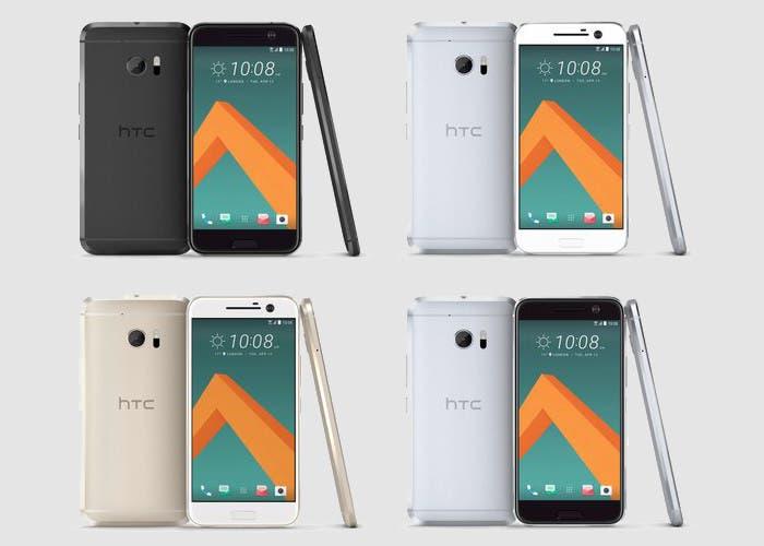 HTC-10-colores