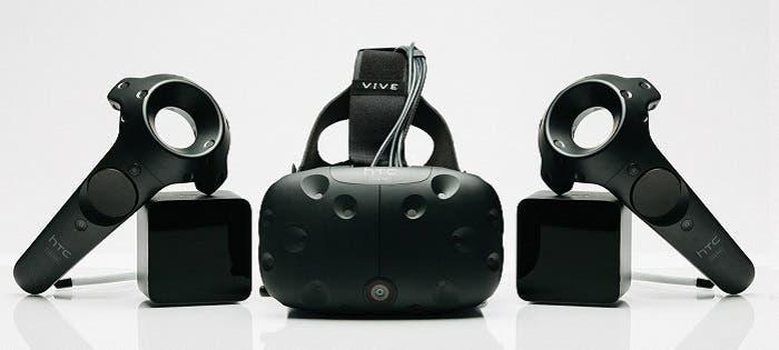 HTC Vive Accesorios