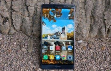 Huawei Mate 8, análisis a fondo