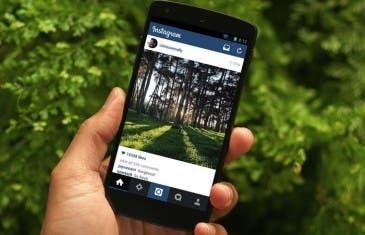 Instagram ya no mostrará el timeline cronológicamente