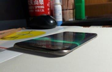 ¿Podría ser este el Meizu MX6?