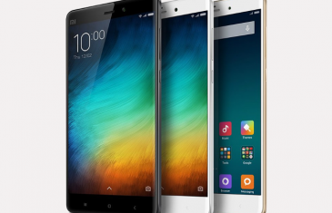 Xiaomi Mi Note 2, surgen los primeros rumores