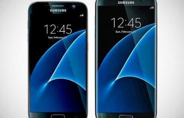 Samsung vende en dos días 100.000 Galaxy S7 en Corea