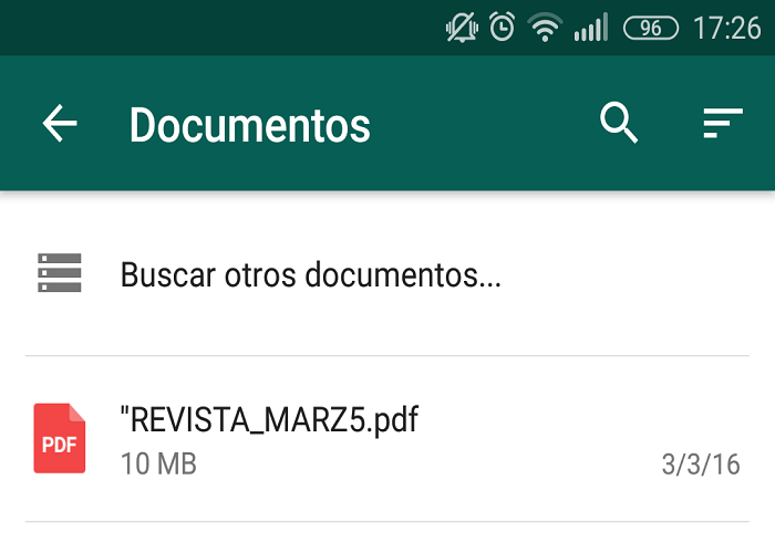 WhatsApp-documents