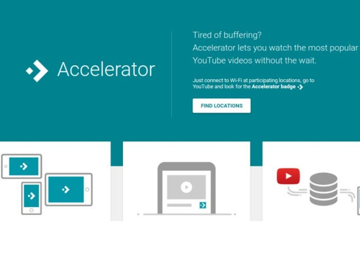YouTube Accelerator