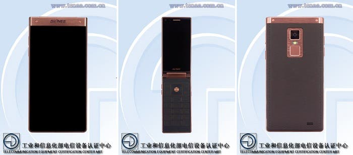 gionee-w909-front-rear-view