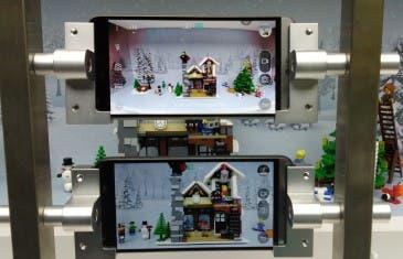 LG G5: su cámara gran angular tiene sentido
