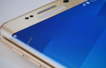 Samsung presume de Galaxy S7 en su nuevo anuncio