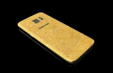 Este Samsung Galaxy S7 cuesta 3.000 dólares