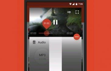YouTube implementa la carga de vídeos en segundo plano