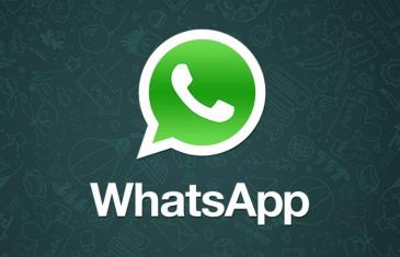 WhatsApp comienza a permitir el envío de documentos