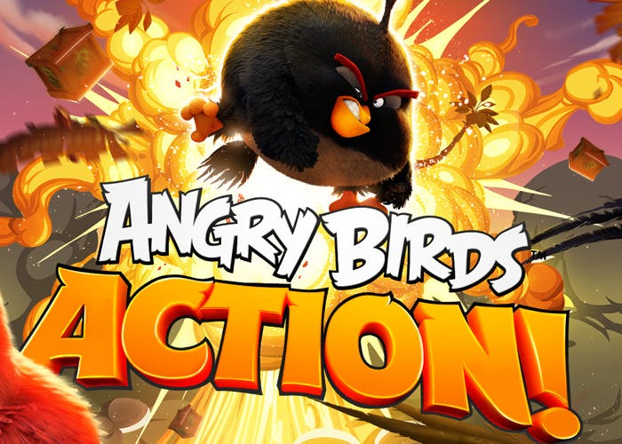 Agrybirdsaction