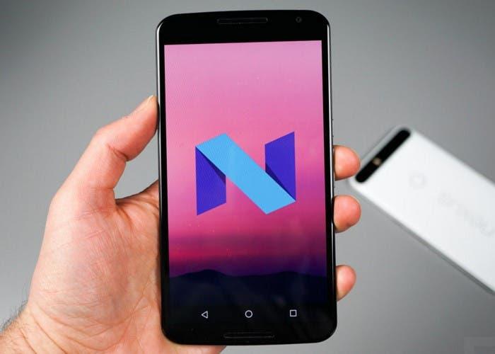 Android-N-Mejoras