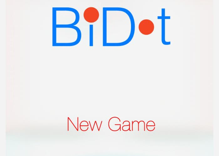 BiDot-juego