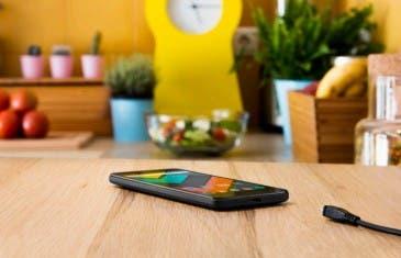 Energy Sistem presenta su nuevo Energy Phone Max 4000