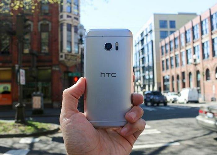 HTC-10-cmara