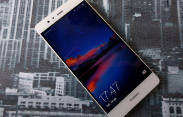 Huawei P9, con P de premium: análisis y experiencia de uso