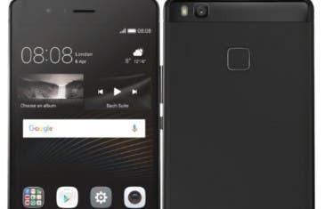 Huawei P9 Lite podría llegar muy pronto