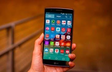 El LG G Flex 3 contará con el motor de Snapdragon 823