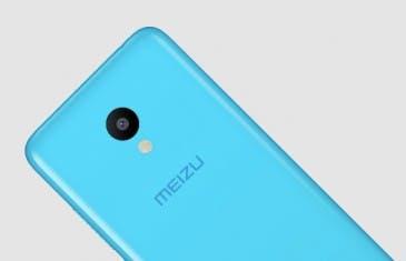 El Meizu M3 ya es oficial: conoce toda la información
