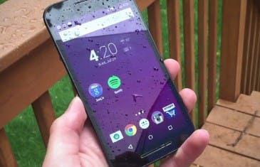 Aparece un Motorola Moto X3 de 5 pulgadas
