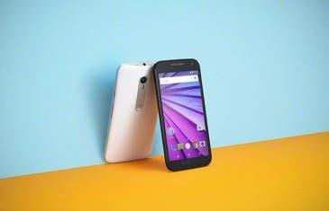 Motorola fija un evento para el 17 de mayo