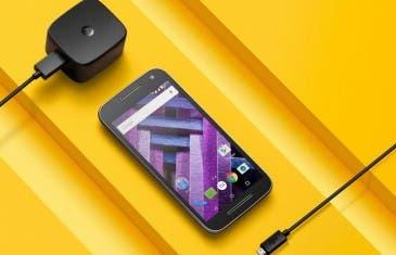 El Motorola Moto G 2016 aparece en un vídeo