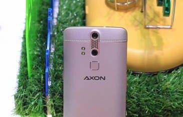 ZTE Axon Elite en oferta por tan solo 172 euros