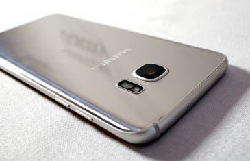 Así podría ser la cámara del Samsung Galaxy S8