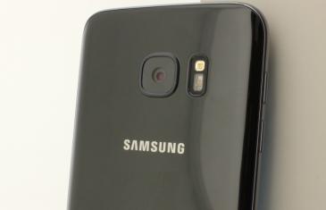 Bajada increíble para el precio del Samsung Galaxy S7 más barato