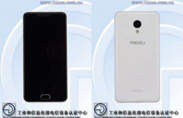 El Meizu M3 es certificado por TENAA