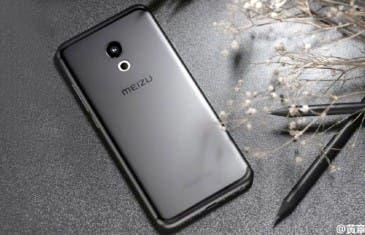 Meizu podría traer el mejor flash LED del mercado