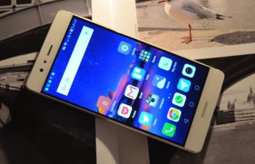 Huawei P9, primeras 48 horas conociéndolo