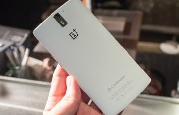 ¿Tendría sentido ver un OnePlus 3 con pantalla curva?