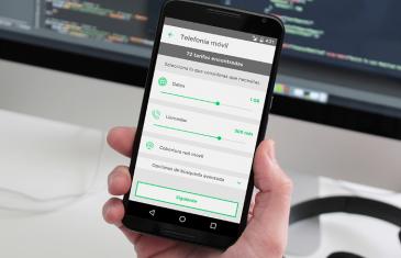 Roams, la aplicación que te ayuda a elegir operadora