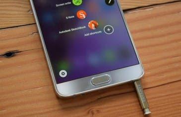 Galaxy Note 6 le hace ojitos al Snapdragon 823 y a los 6 GB de RAM