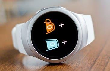El Samsung Gear S2 obtiene un adaptador de correas convencionales