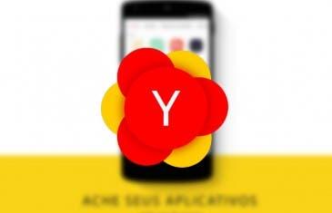 Yandex Launcher, un todo en uno muy interesante