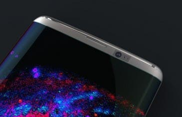 El primer render del Samsung Galaxy S8 que merece la pena ver