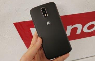 Moto G4 ya es oficial y viene cargado de novedades