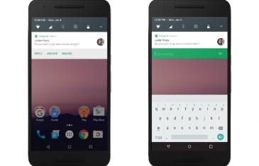 Android N Preview 3: conoce las novedades más importantes