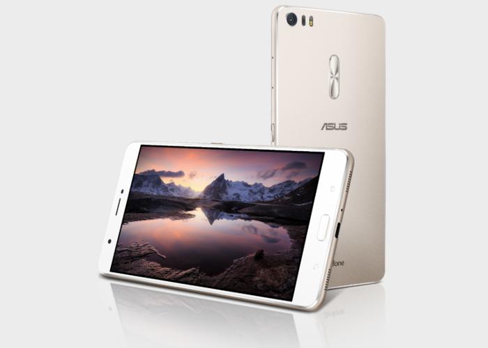 Asus Zenfone 4 ultra 222