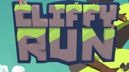 Cliffy-Run-juego